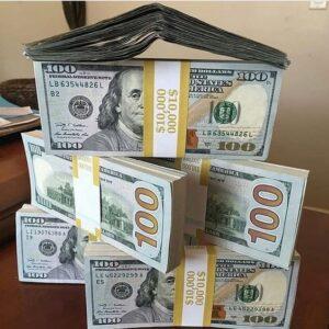 Buy USD100$ Bills Online