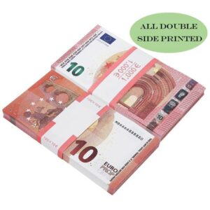 Buy Euro 20$ Bills Online