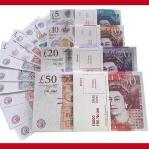 Buy GBP 50$ Bills Online