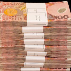 Buy NZD 100$ Bills Online