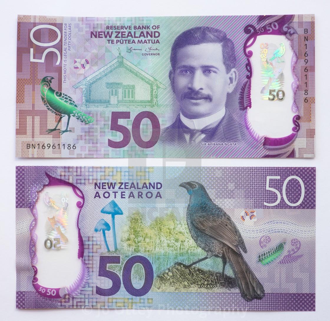 Buy NZD 50$ Bills Online